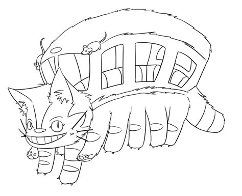 Totoro Coloring Pages Az Coloring Pages Totoro Coloring Pages