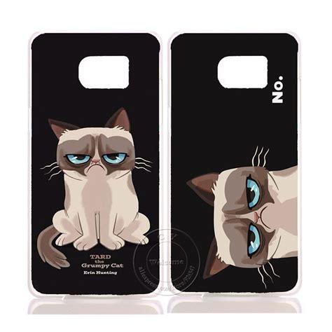 samsung galaxy s5 mini cases mobile fun limited 2016 new grumpy cute cat hard plastic case cover for