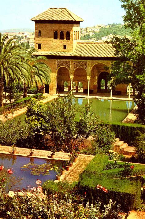 giardino islamico artemisia gentileschi il giardino il giardino islamico