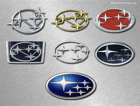 subaru logo constellation subaru logo subaru meaning and history statewide auto sales