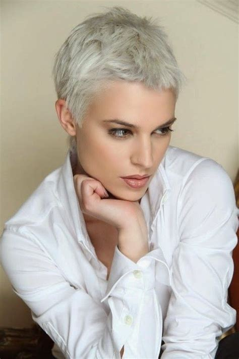 hair style curator 65 year old women 25 great ideas about very short haircuts on pinterest