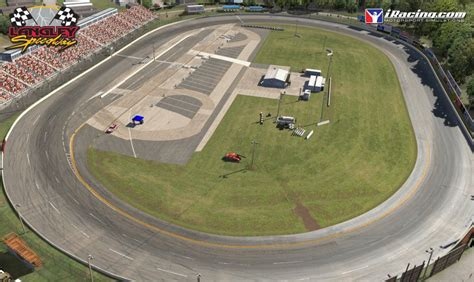 iracing langely speedway released simnewsdaily daily