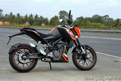 Ktm Duke 200 Price In Bangalore Apache Rtr Ktm Duke 200 Road Test And Review By Sharat Aryan