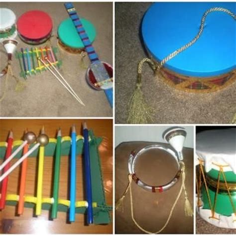 craft ideas for musical instruments 1000 images about noisemakers instruments on