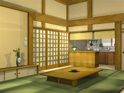 japanese minimalistic kitchen remya warrior designs