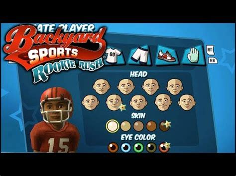 backyard football 10 xbox 360 backyard football 10 jeu xbox 360 images vid 233 os