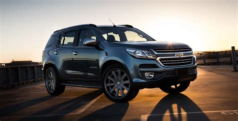 Chevrolet Blazer 2020 Price by 2020 Chevrolet Blazer Price And Performance 2019 2020
