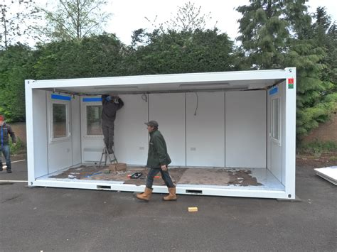 2m flatpack storage container flatpack buy a shipping container conversion flat pack container office conversion