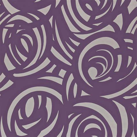 Aubergine And Silver Wallpaper vortex wallpaper silver aubergine 110078 harlequin