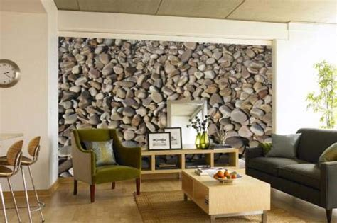 home accents wall: living room decorating ideas with modern furnishing