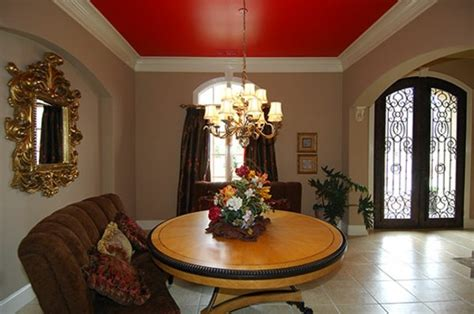 best paint color for ceilings how to pick paint colors for your ceiling one decor