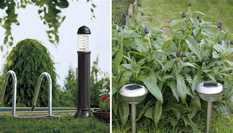 wired landscape lighting sets wired vs wireless garden lights which lights are best