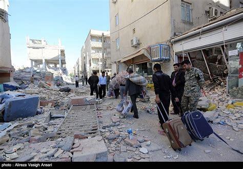 earthquake kermanshah tremors keep rattling west iran as quake death toll rises