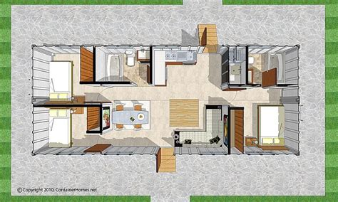 storage container homes floor plans search