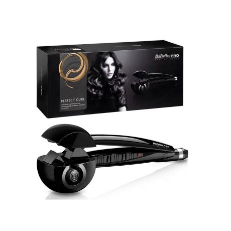 babyliss miracurl short hair babyliss miracurl automatic hair iron original