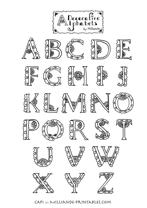 lettering template lettering styles alphabet free alphabet template at milliande large alphabet letter templates amp designs free amp premium templates