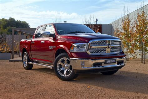 When Do 2020 Dodge Rams Come Out by Ram 1500 2018 Pricing And Specs Confirmed Car News