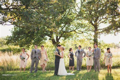 backyard country country backyard wedding