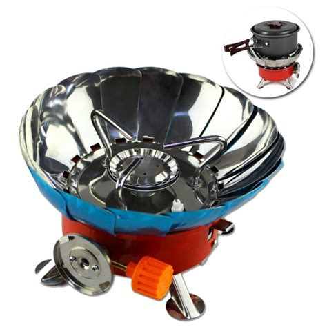 Kompor Gas Portable Backpacking Cing Stove buy kompor gas portable mini kovar deals for only rp199 000 instead of rp199 000