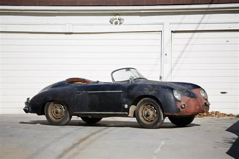 Porsche 356 Super Speedster by 1958 Porsche 356 A Super Speedster 0122 Flatsixes