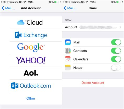 how to transfer contacts from android to iphone how to pc advisor