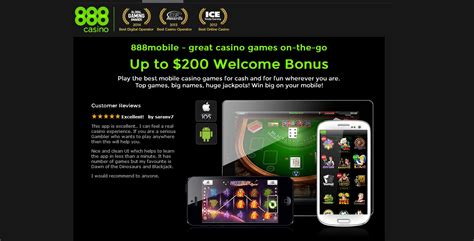 888casino mobile 888 fully reviewed user experience bonuses
