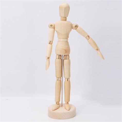 Drawing Mannequin by Wooden Figure 8 Quot Manikin Mannequin For Table Display