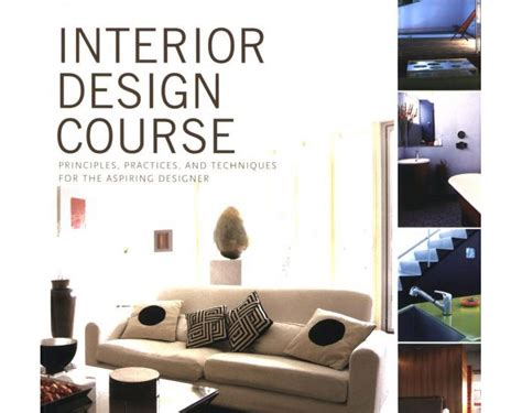 interior design skills business training course interior