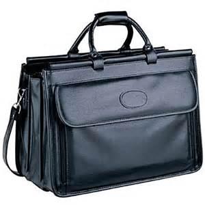 Bugatti Briefcase Bugatti Edinburgh Executive Briefcase Black Staples 174