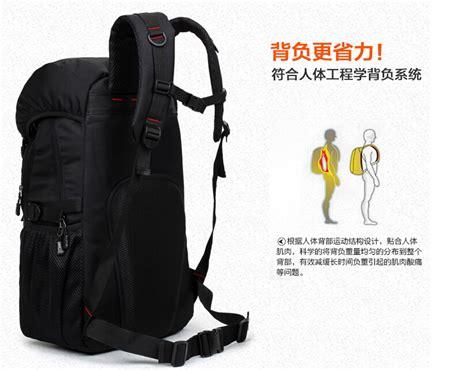 Tas Ransel Untuk Kemping tas gunung outdoor waterproof black jakartanotebook