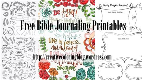 a creative journal and coloring book for comfort healing in times of loss comfort and for the soul books free printables for bible journaling creative coloring