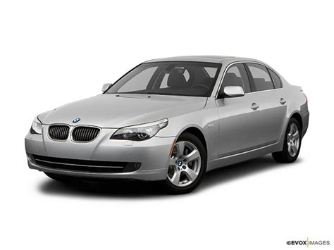 2008 Bmw 528i Review by 2008 Bmw 528i Performance Motors