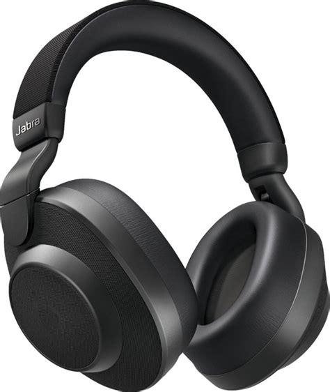 buy jabra elite  wireless noise cancelling headphones
