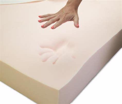 matratzen schoner schaum matratze matratzen schoner 5 1cm 2 inch