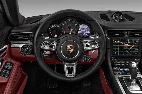 porsche steering wheel 2017 porsche 911 reviews and rating motor trend canada
