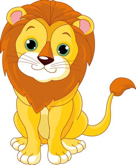 imagenes leones infantiles vinilos folies vinilo infantil leon