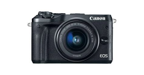 canon mirrorless frame canon frame mirrorless eos m1 to use new sensor