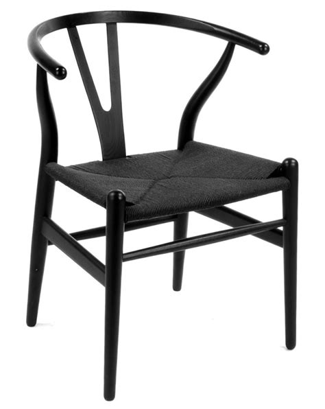 wishbone chair ch  hans wegner wishbone dining chair  shipping