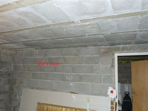 Cout Casser Mur Porteur 2992 by Cout Casser Mur Porteur Cout Ipn Mur Porteur Ouverture