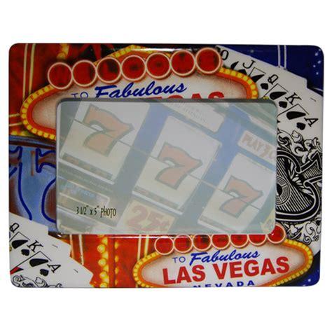 Poster Frame Las Vegas las vegas souvenir picture frame