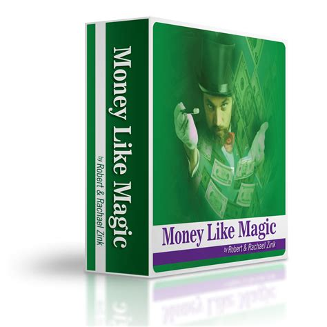 magic money journal a journal for creating abundance magic money books volume 4 books money like magic of attraction solutions