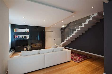 arredamento interni moderno come arredare una casa in stile moderno