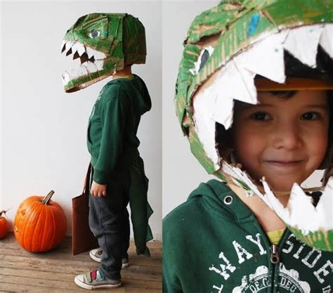 Handmade Dinosaur Costume - coolest dino costume dino s