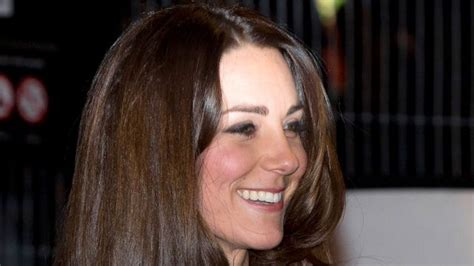 A Comment From Kate by Comment Se Coiffer Comme Kate Middleton