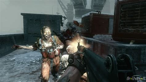 Dead Calling call of duty black ops call of the dead trailer free