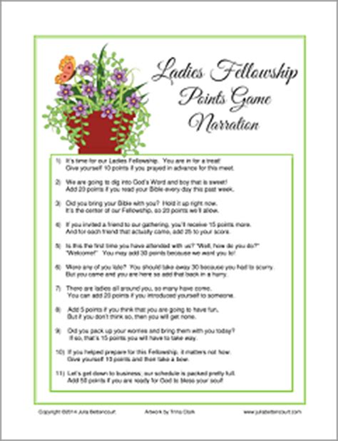 printable games for ladies creative ladies ministry printables just b cause