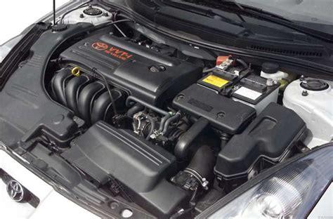 Toyota New Engine Technology Toyota Vvt I Engine Technology Autobytel