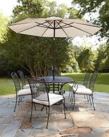 Sears Outdoor Patio Furniture Patio Dining Sets Find Outdoor Dining Sets At Sears