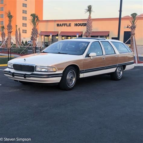 automobile air conditioning service 1993 buick roadmaster transmission control 1993 buick roadmaster estate wagon vg condition 5 7 liter v8 low miles classic buick