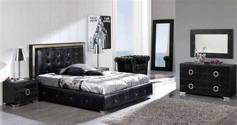 made in spain leather modern contemporary bedroom designs